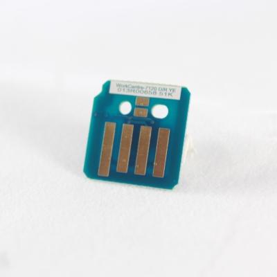 Chip Cilindro Amarillo Xerox 13R00658  Wc 7120/7125/7220/7225 51K