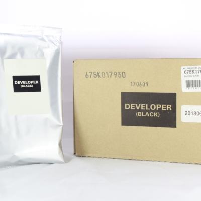Revelador Negro Xerox Original 675K17930 Dc 242/252/240/250/260/Wc 7655/7665/7675/7755/7765/7775