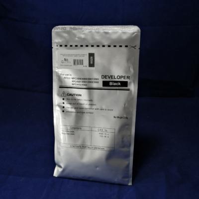 Revelador Negro Ricoh D144-9640 (Generico) Mpc3002/3502/4502/ Y Serie 3 300K 225G