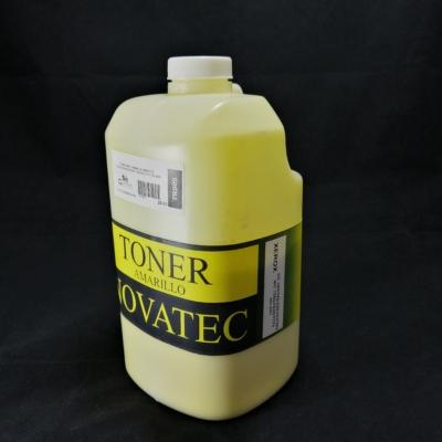 Toner Refill Amarillo Xerox Dc 240/242/250/252/262 Wc 7555/7655/7775 660 Grs