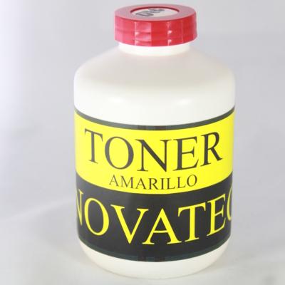 Toner Refill Amarillo Ricoh Mpc 2030/2050/2051/2550/2551 200 Grs