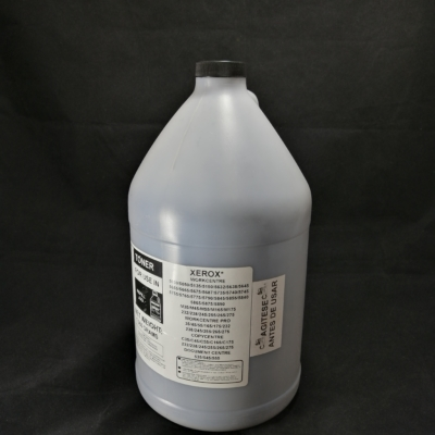 «Toner Refil Negro Xerox Vol. Alto 5735/5755/5790/ Serie 58 Americano 1.3 Kg»
