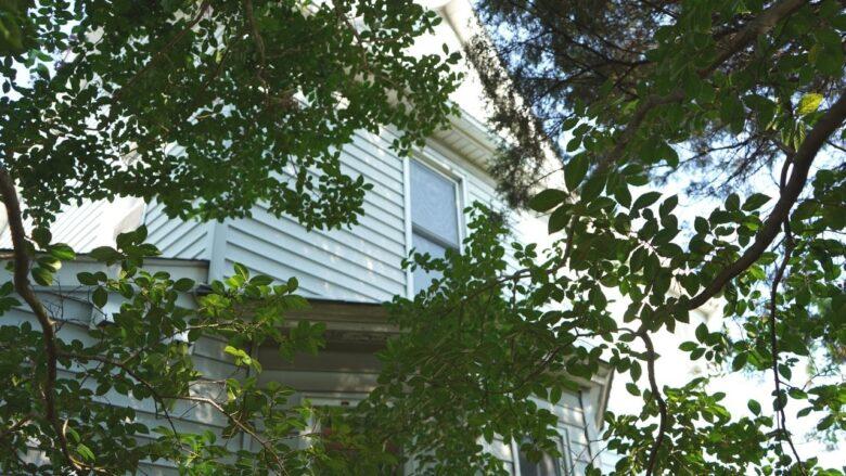 Victorian Farmhouse Bay Window Tax credit