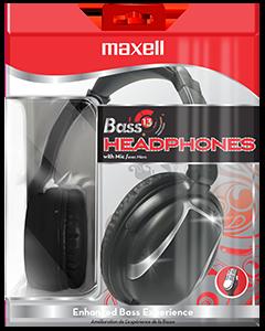 Bass 13 Headphones