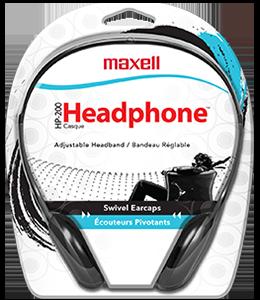 HP-200 Headphones