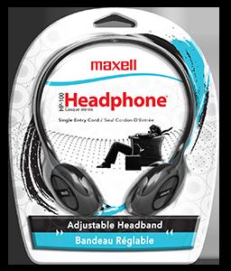 HP-100 Headphones