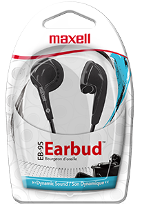 EB-95 Earbuds