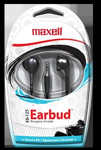 Écouteurs EB-125