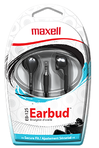 EB-125 Earbuds