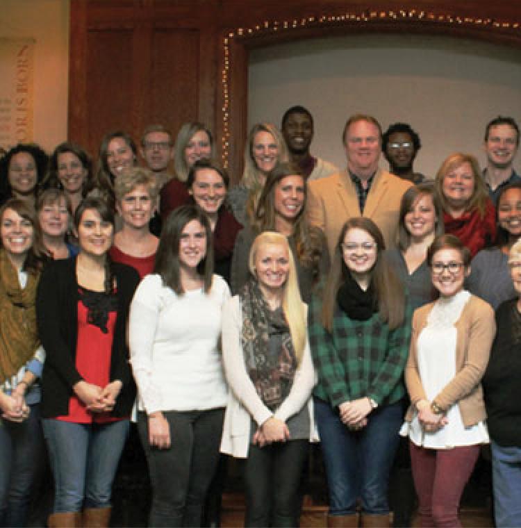 Grew to 20 Urban Missionaries