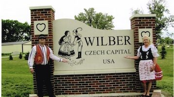 Wilber Mayor
