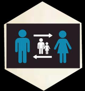 Child-custody-support