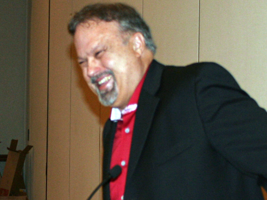 Jeff McMenamy - 2020 Texas USSSA Hall of Fame inductee