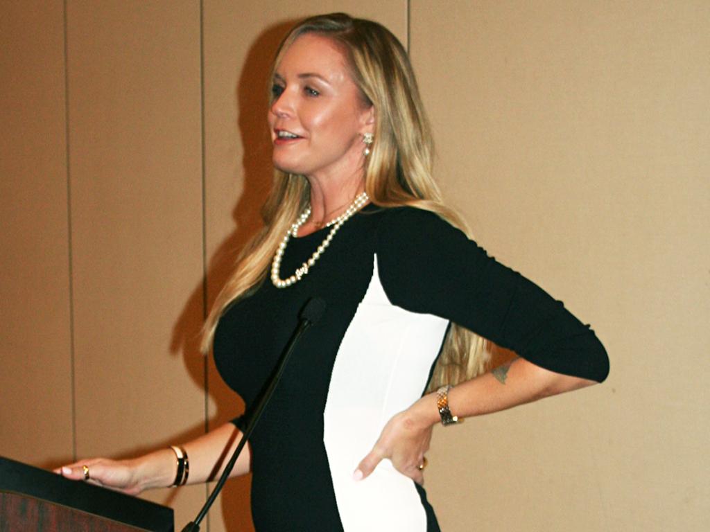 Megan Willis - 2020 Texas USSSA Hall of Fame inductee