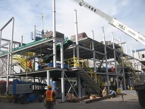 Potential Industries Upgrade