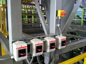 Titus Standard Electrical Installation