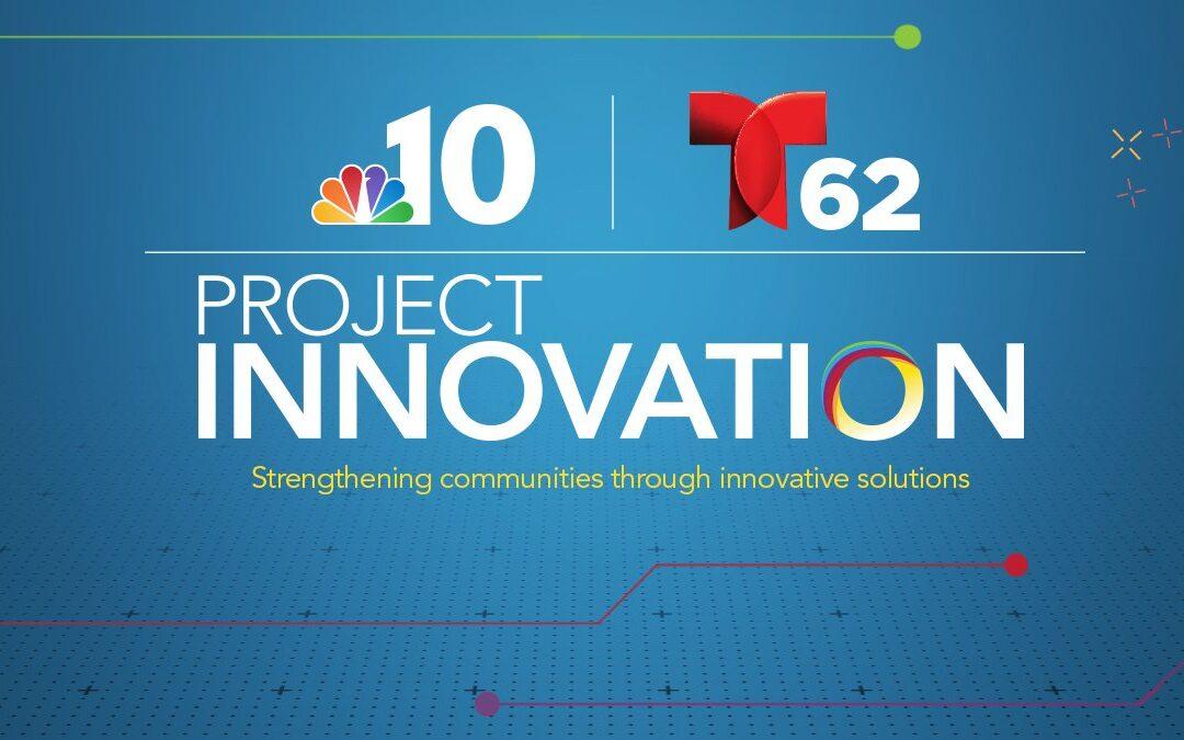 Trellis for Tomorrow awarded NBC Universal Project Innovation grant!
