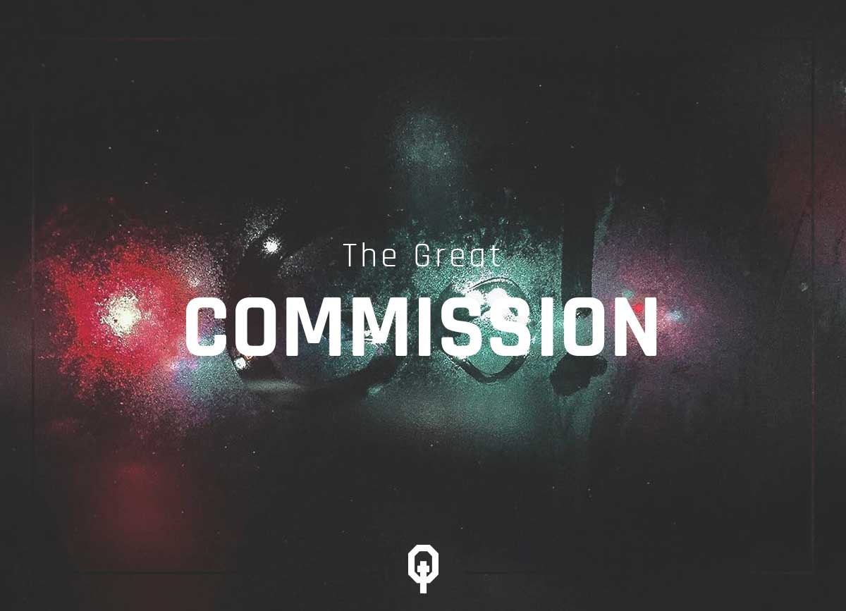 The Great Commission - Equippd