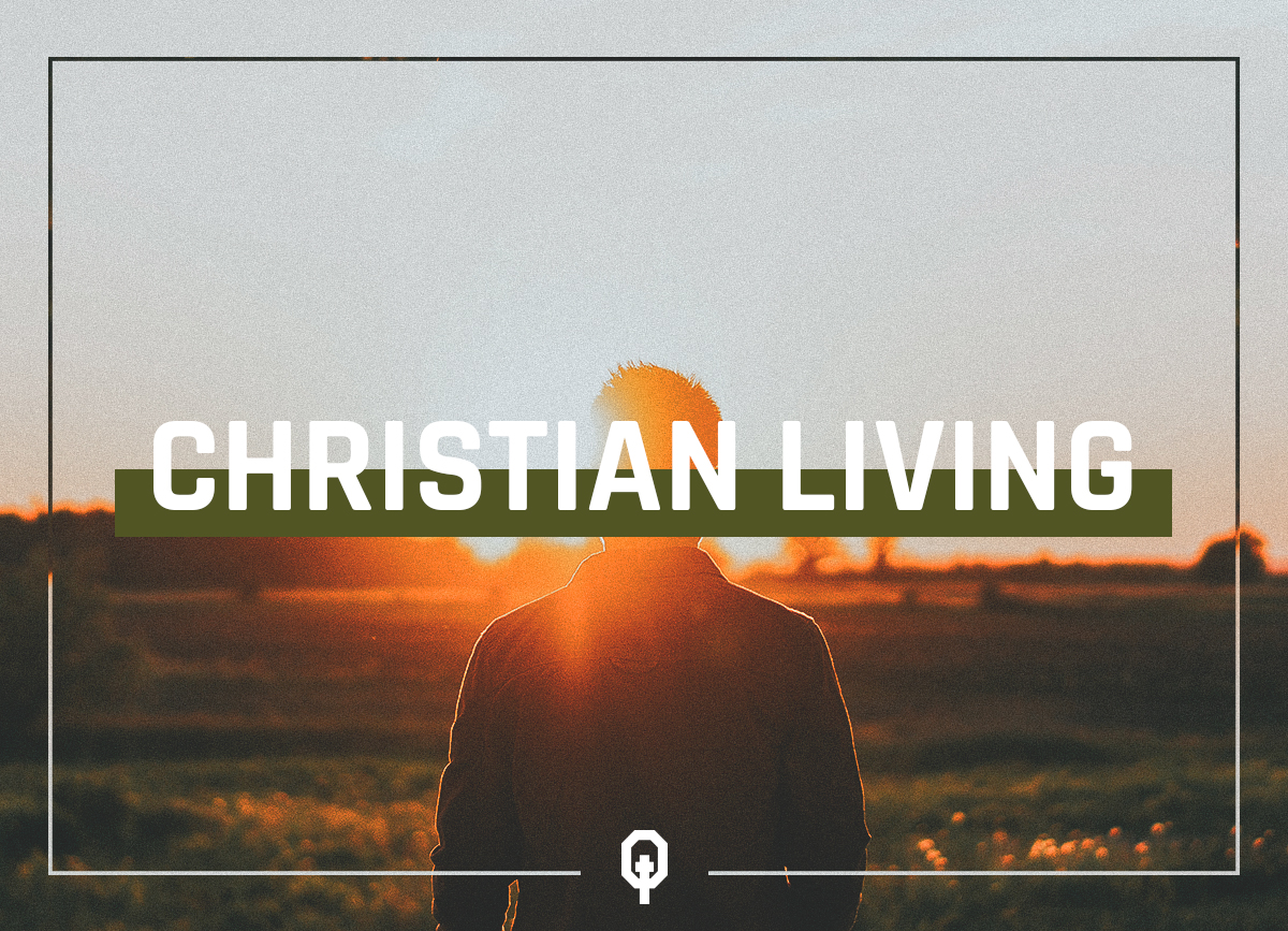 Spiritual Trainings on Christian Living and why it is important for a believer of Christ.