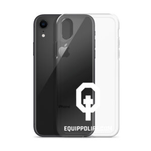 Equippd Series iPhone Case