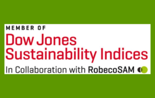 Everbright Internatinoal included in Dow Jones Sustainability Index