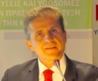 Konstantinos Aravossis