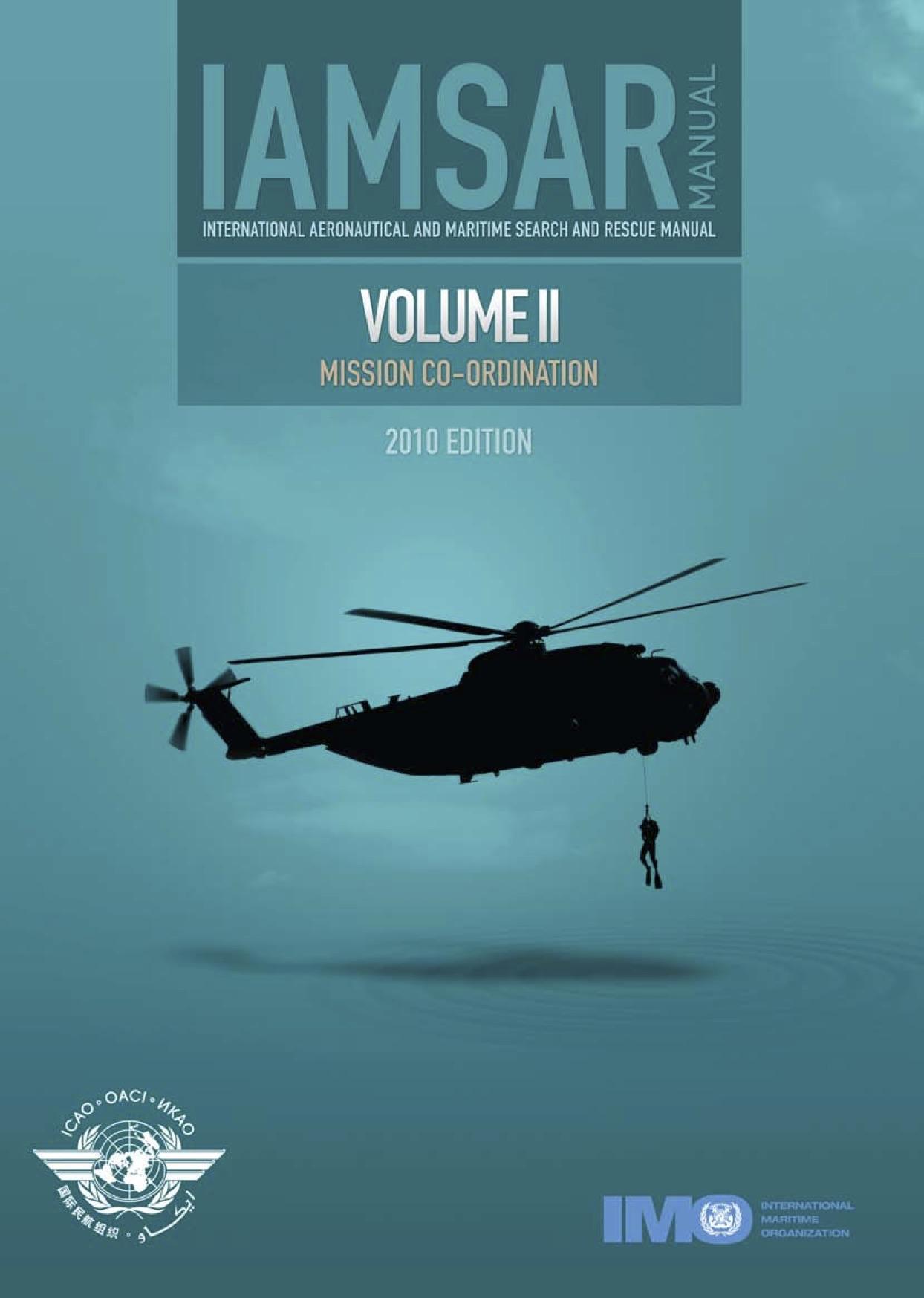 IAMSAR Manual Vol 2