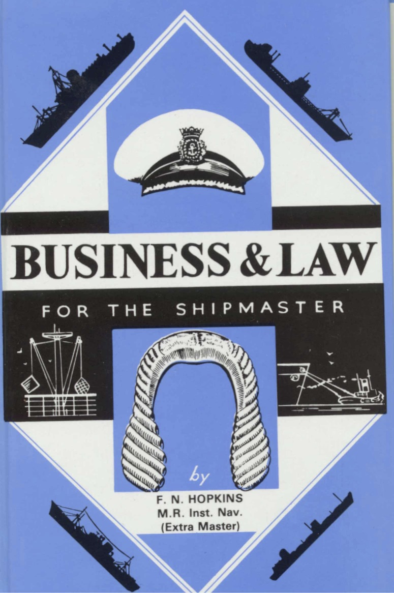Business and Law