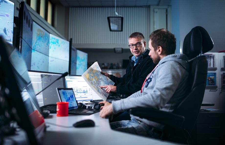 the importance of vessel traffic service