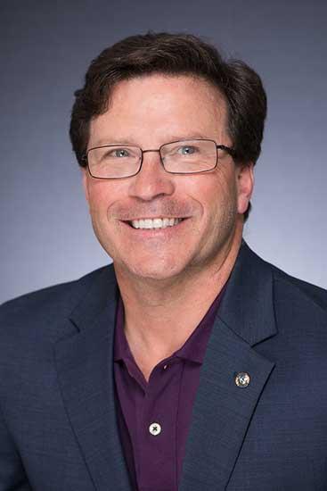 Jim Heavey