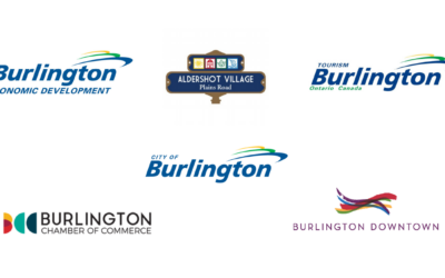 Burlington City Council and Team Burlington Calling for Renewed and Expanded Funding for Businesses