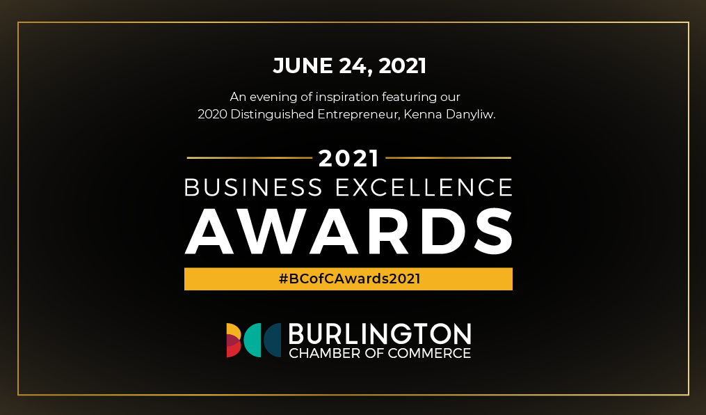 2021 Business Excellence Awards