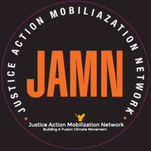 JAMN Logo