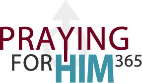 Prayingforhim365