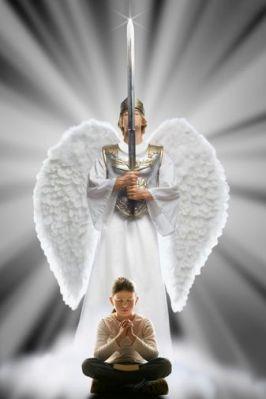 angel-prayer