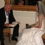 Go Get Your Bride – The Wedding Ceremonies that Changed My Heart