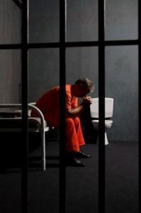 prison prayer