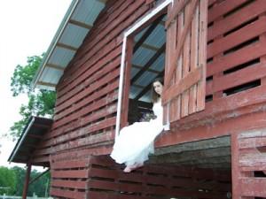 Carrie Wedding