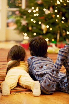 Waiting for Christmas 2