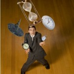 How to be a Master Life-Juggler