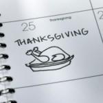 Bobo Brown Saves Thanksgiving