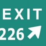 Exit 226
