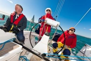 Yacht Team