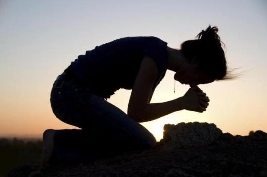 Under His Mercy