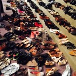 The Foot Samaritan