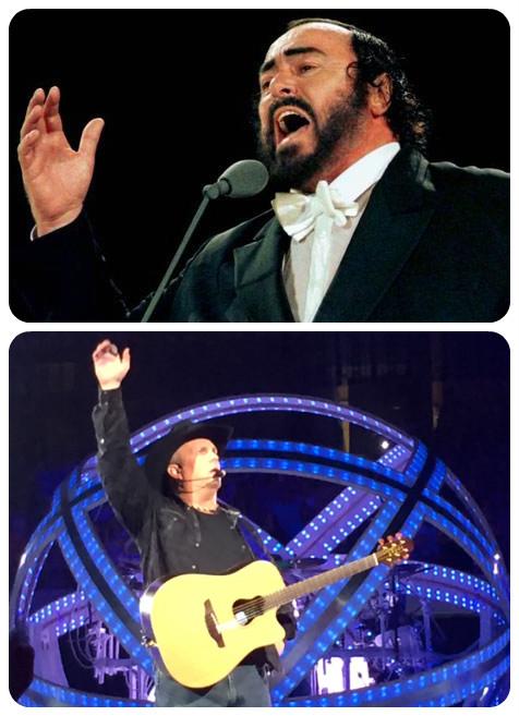 Pavarotti-Brooks
