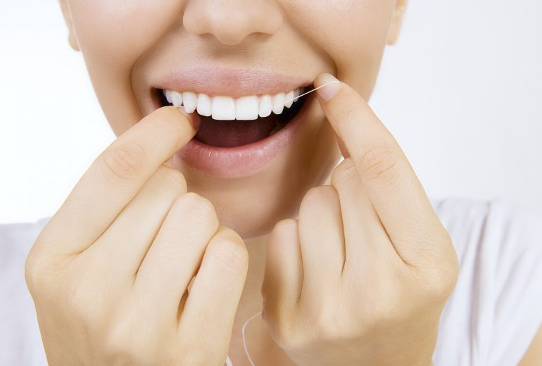 what does north palm beach dental care involve