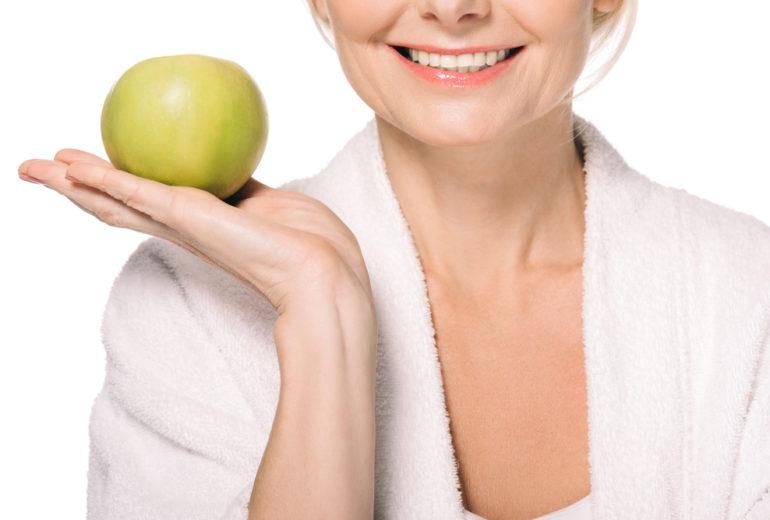 how does my diet affect my boynton beach dental care