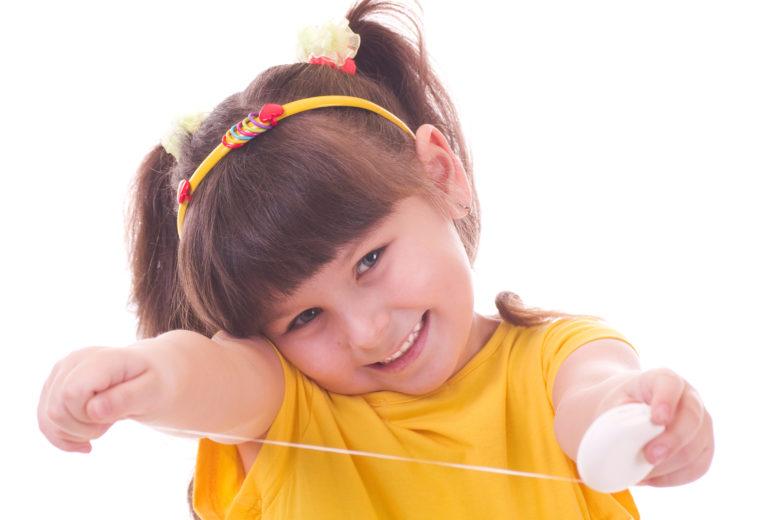 Does my child need a pediatric dentist in Boynton Beach?