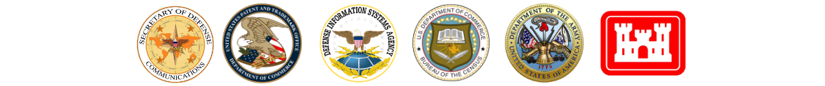 Trusted Government Organizations